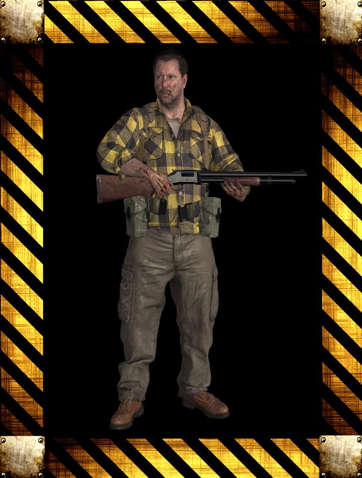 Персонажи Resident Evil 2: Remake 000b3752d9bd4270b8a41d4715781ac4