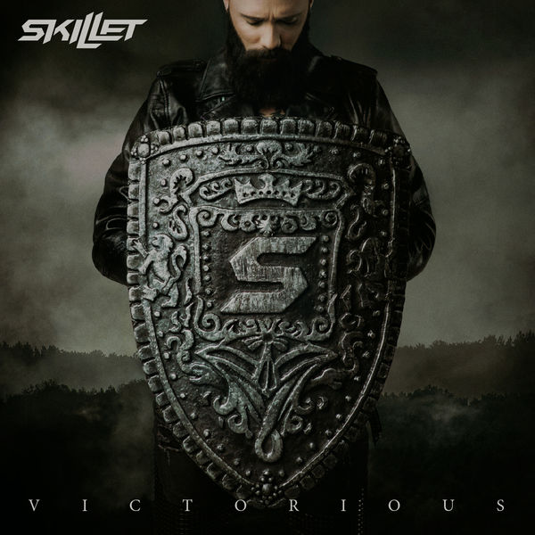 Skillet - Victorious (2019) MP3