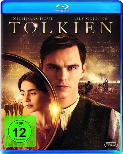 Tolkien 2019 1080p Bluray DTS-HD MA 5 1 x264-EVO