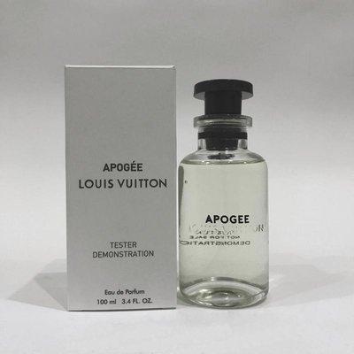 Тестеры парфюмированной воды