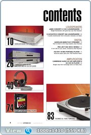 Hi-Fi World (September 2019)