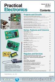 Practical Electronics №7 (July 2019)