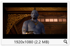 Аладдин / Aladdin (2019) WEB-DL 1080p | HDRezka Studio