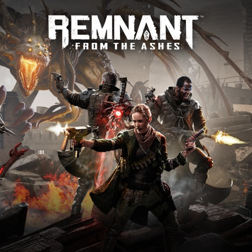 Remnant: From the Ashes [build 234869 + DLCs] (2019) PC | Repack от xatab