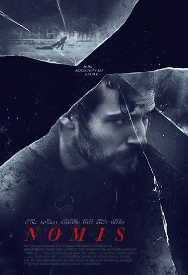 Игра Ганнибала / Nomis / Night Hunter (2018) WEB-DLRip от Scarabey | HDRezka Studio