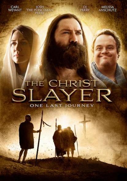 Убийца Христа / The Christ Slayer (2019) WEB-DL 1080p   HDRezka Studio
