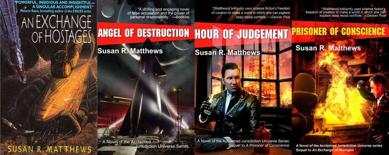 Susan R. Matthews - Collection