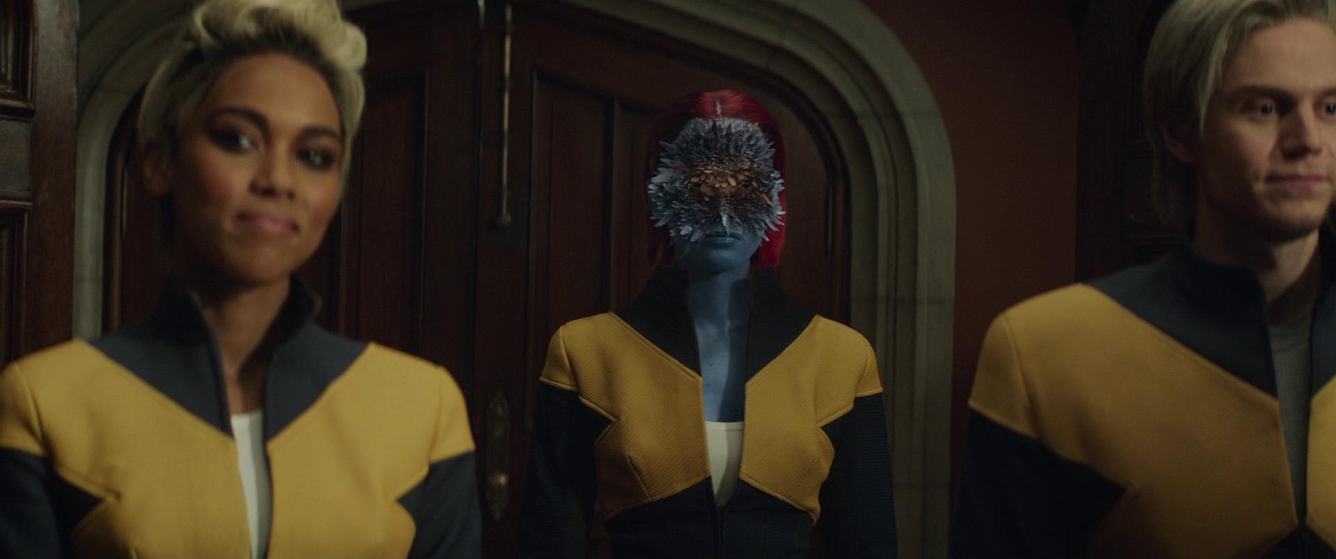 Изображение для Люди Икс: Тёмный Феникс / Dark Phoenix (2019) BDRip 1080p | Лицензия (кликните для просмотра полного изображения)