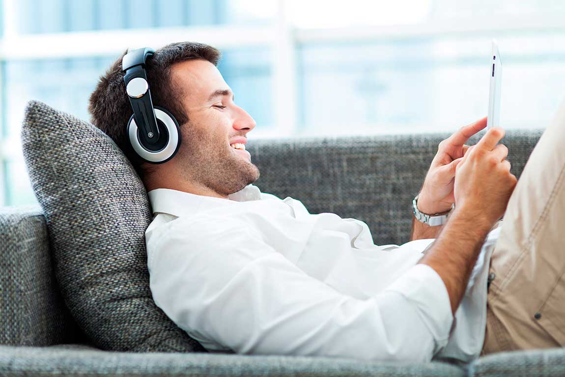 Наушники с идеальной звукоизоляцией: что есть в продаже