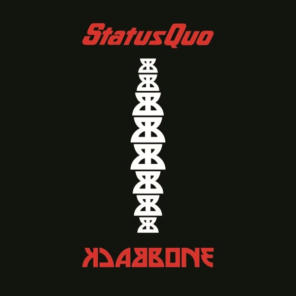 Status Quo - Backbone [Limited Edition] (2019) MP3