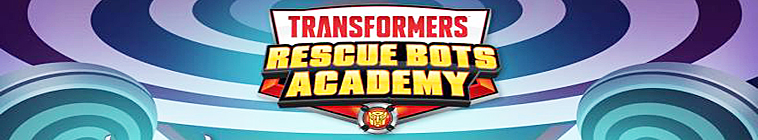 Transformers Rescue Bots Academy S01 1080p NF WEBRip DDP5 1 x264-WEBTUBE
