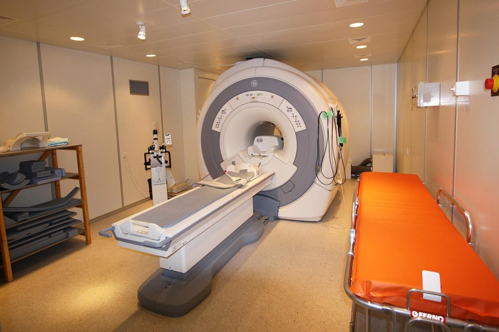 МРТ головного мозга: особенности медицинской процедуры -