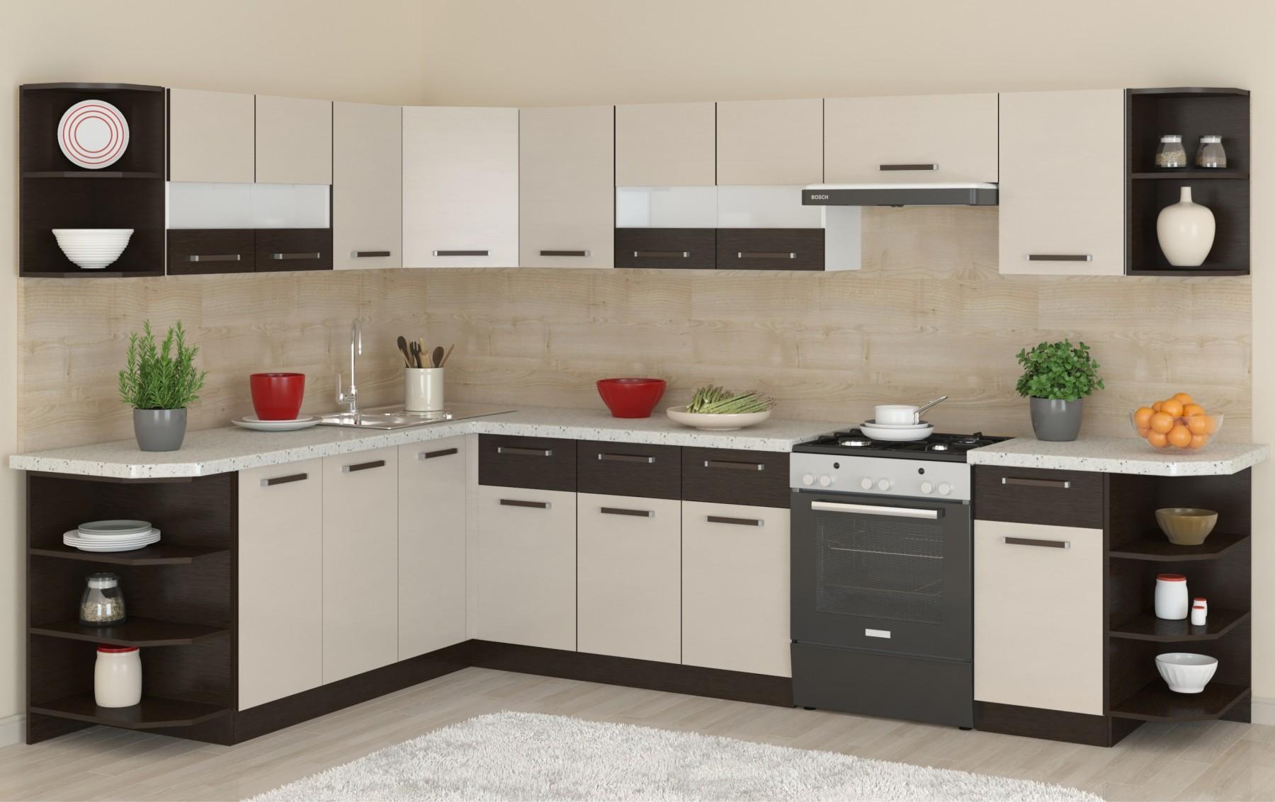 Кухонная мебель от МебельОк
