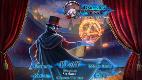 Dark City 3: Vienna Collectors Edition / [P] [ENG] [2019, я ищу, квест]