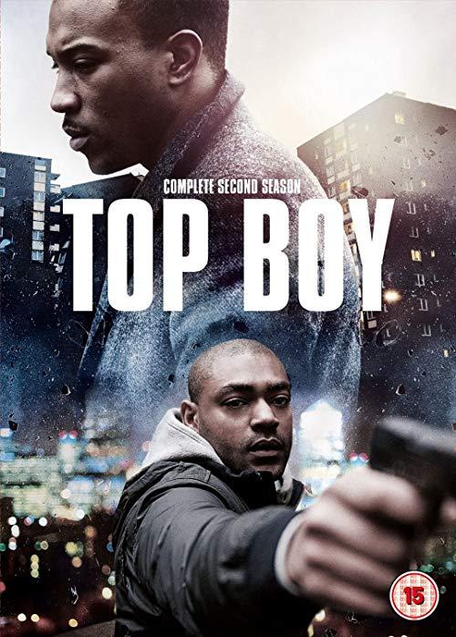 Top Boy (2019) [SEZON 1] 720p.WEBRip.X264-METCON / Napisy PL