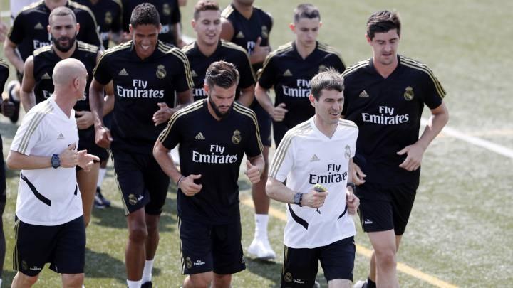 """El Chiringuito: Футболисты """"Мадрида"""" недовольны Дюпоном"""