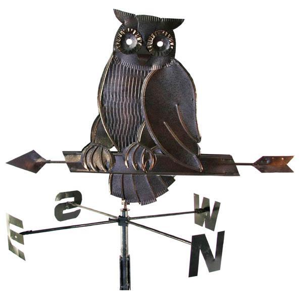 Флюгер-сова