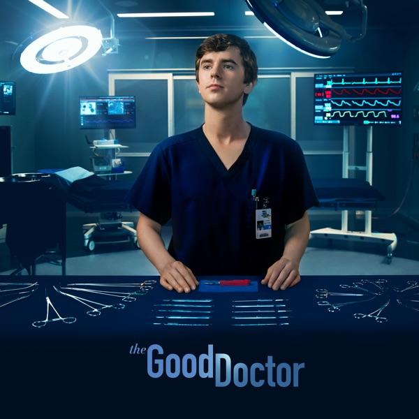 Хороший доктор / The Good Doctor [Сезон: 3] (2019) WEB-DL 720p   LostFilm
