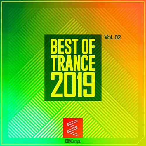 VA – Best Of Trance 2019 Vol.02 (2019)