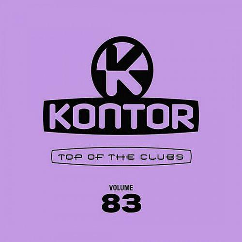 VA – Kontor Top Of The Clubs Vol.83 [4CD] (2019)