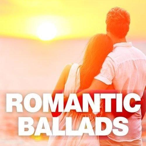 VA - 100 Romantic Ballads (2019)
