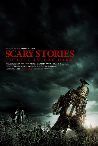 Scary Stories to Tell in the Dark 2019 READNFO 1080p WEB-DL H264 AC3-EVO