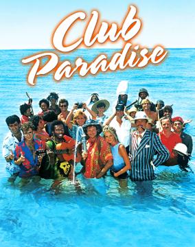 Клуб «Рай» / Club Paradise (1986) WEB-DL 1080p