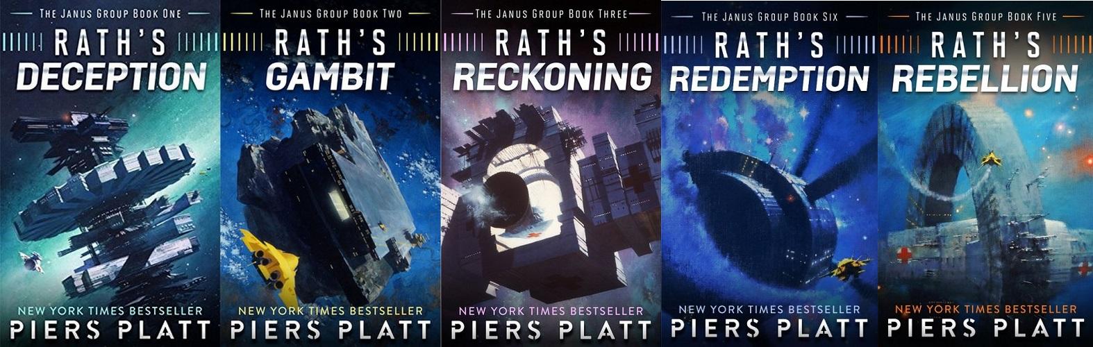 Piers Platt - Collection