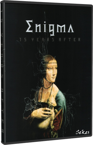 Enigma - 15 Years After (2005, DVD9, DVD5, 6xCD)