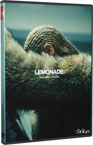 Beyonce - Lemonade (2016, DVD5)