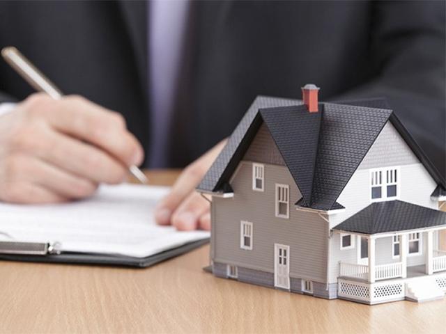 Как зарегистрировать право собственности на построенный дом в Росреестре