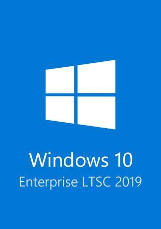 Microsoft Windows 10 Enterprise LTSC 2019 X64 3in1 en-US JUNE 2019 {Gen2}