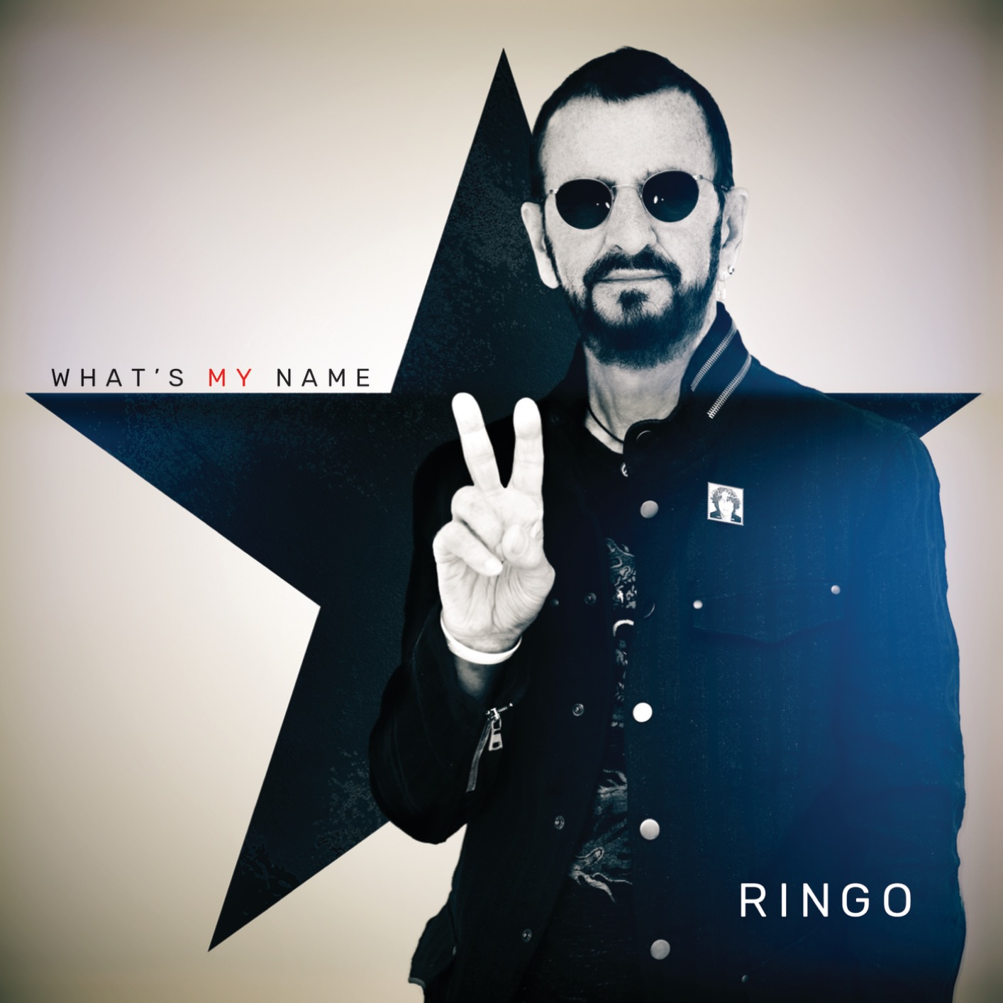 [TR24][OF] Ringo Starr - Whats My Name - 2019 (Rock)