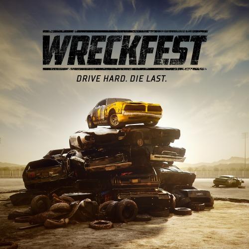 Wreckfest [v 1.259287 + DLCs] (2018) PC | Repack