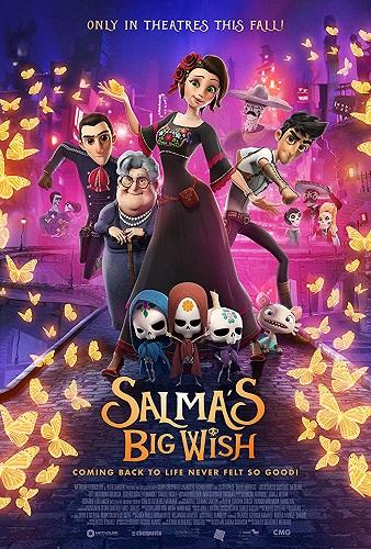 Salmas Big Wish 2019 1080p WEB-DL H264 AC3-EVO