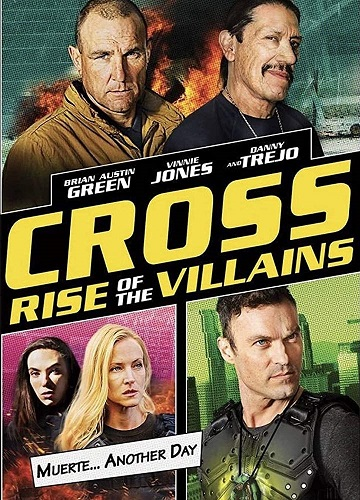 Cross Rise Of The Villains 2019 1080p WEB-DL H264 AC3-EVO