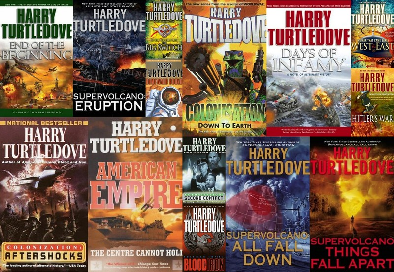 Harry Turtledove - Collection
