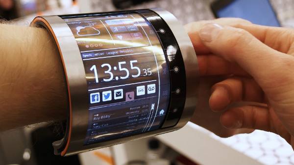 Гибкие дисплеи – современные технологии в мире гаджетов