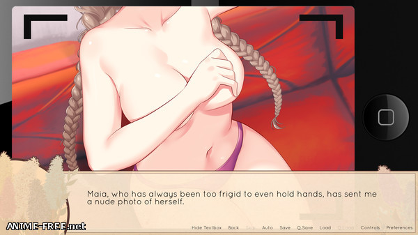 Мое Сердце Становится Нежнее / My Heart Grows Fonder [2019] [Uncen] [VN] [Android Compatible] [ENG] H-Game