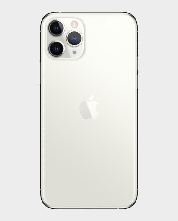 IPhone 11 Pro Max 256 GB Silver: чем удивил пользователей новый смартфон в модном цвете -