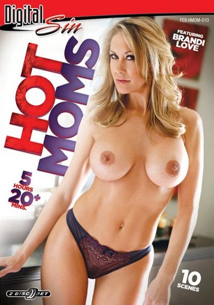 Горячие мамочки  |  Hot Moms (2019) DVDRip