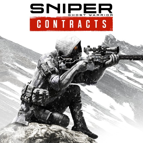 Sniper Ghost Warrior Contracts [v 1.02 + DLCs] (2019) PC | Repack от xatab