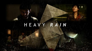 Heavy Rain-CPY