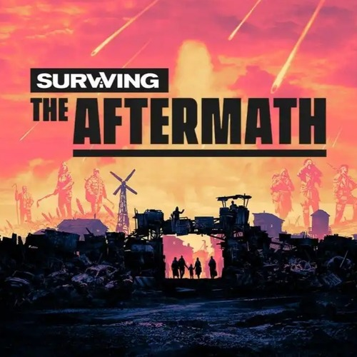 Surviving the Aftermath [v 1.5.0.5857 | Early Access] (2019) PC | Repack