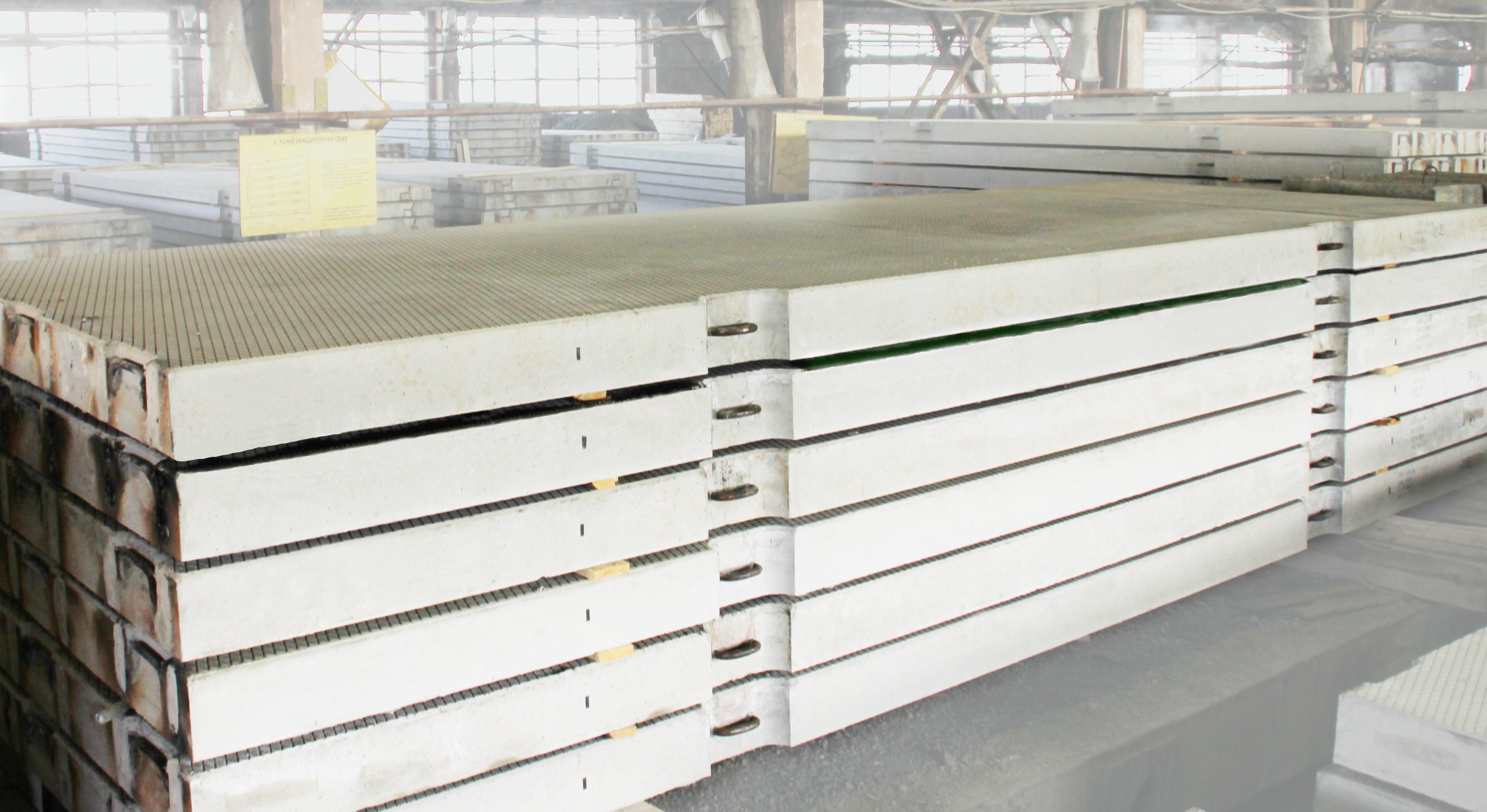 Особенности производства и сферы применения аэродромных плит ПАГ