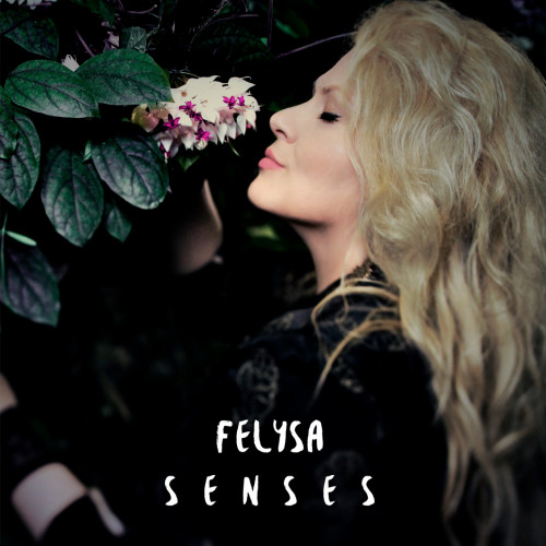 [TR24][OF] FELYSA - Senses - 2019 (Vocal Jazz)