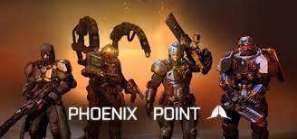 Phoenix Point-HOODLUM