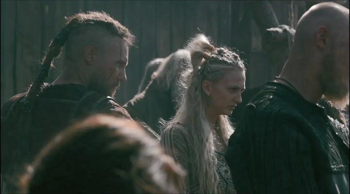 Изображение для Викинги / Vikings, Сезон 6, Серии 1-10 из 20 (2019) WEBRip (кликните для просмотра полного изображения)