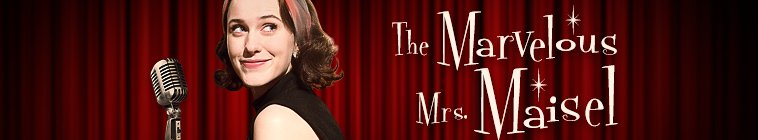 The Marvelous Mrs Maisel S03 720p AMZN WEBRip DDP5 1 x264-MIXED