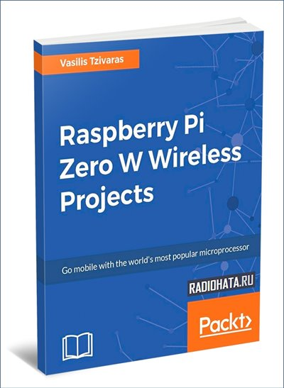 Raspberry Pi Zero W Wireless Project